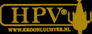 kroonluchter Logo