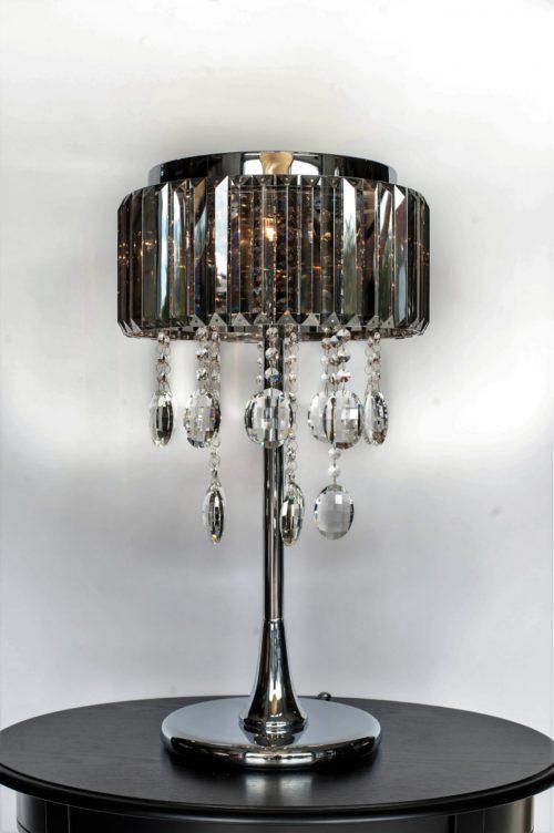 Vloer- en tafellampen