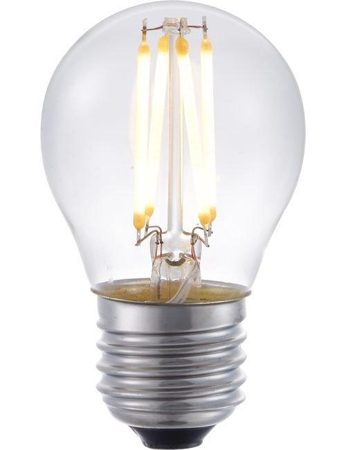 Ledlampen, onderhoud, dimmers